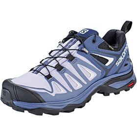 Salomon X Ultra 3 GTX Shoes Women languid lavender/crown blue/navy blue